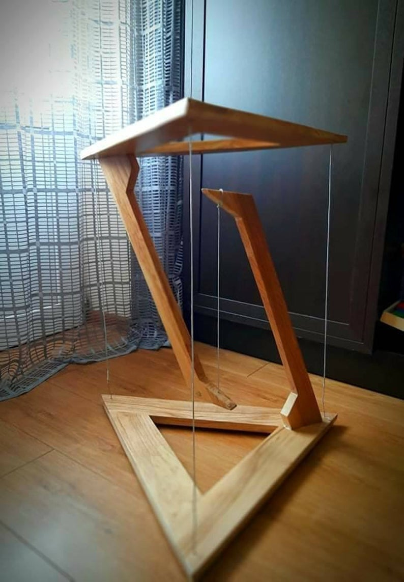 Impossible Triangle Table