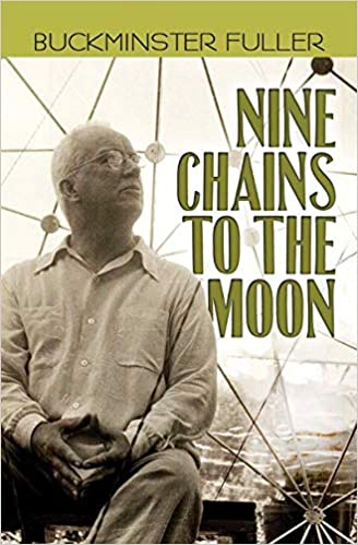 nine chains to the moon