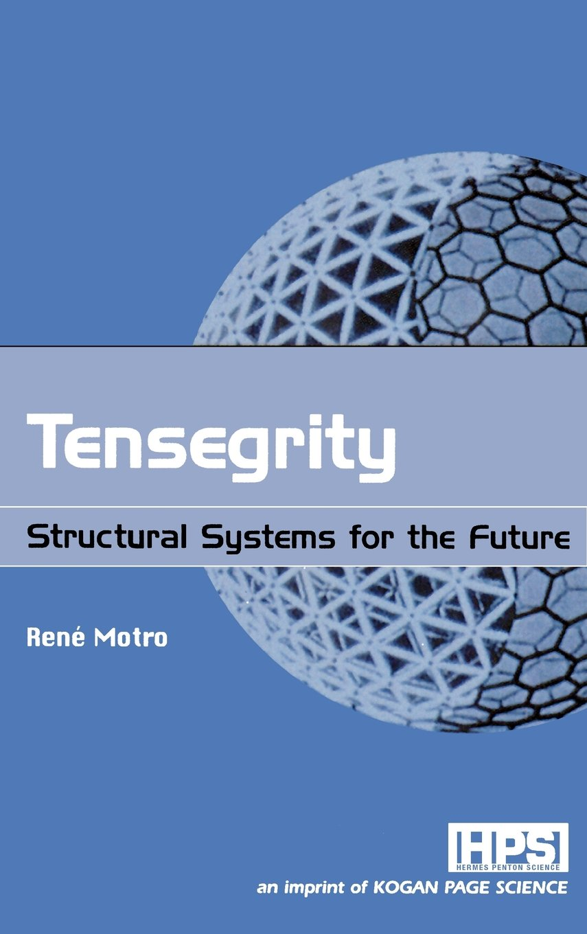 book on Tensegrity