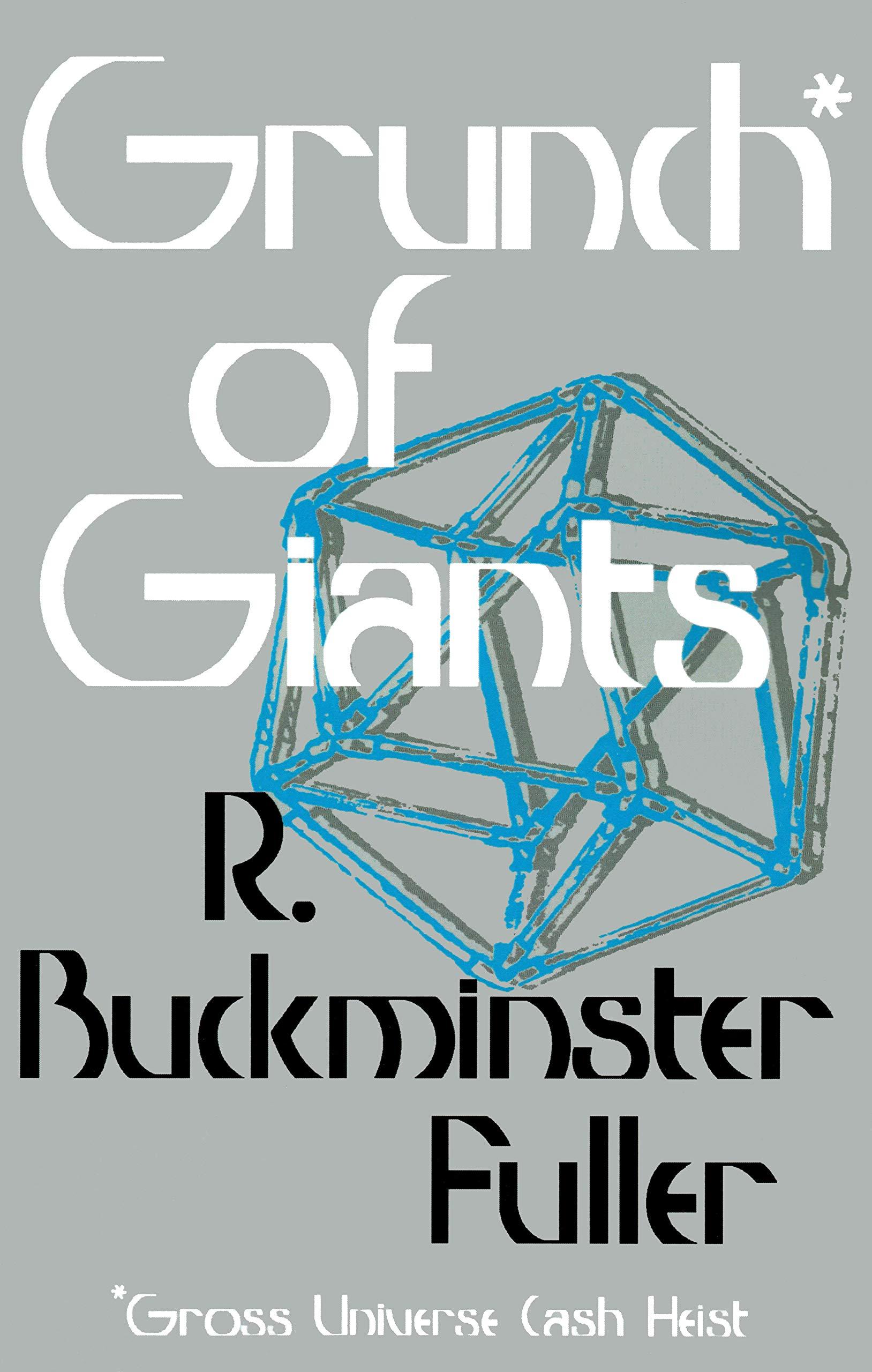 Grunch of Giants (Gross Universe Cash Heist)