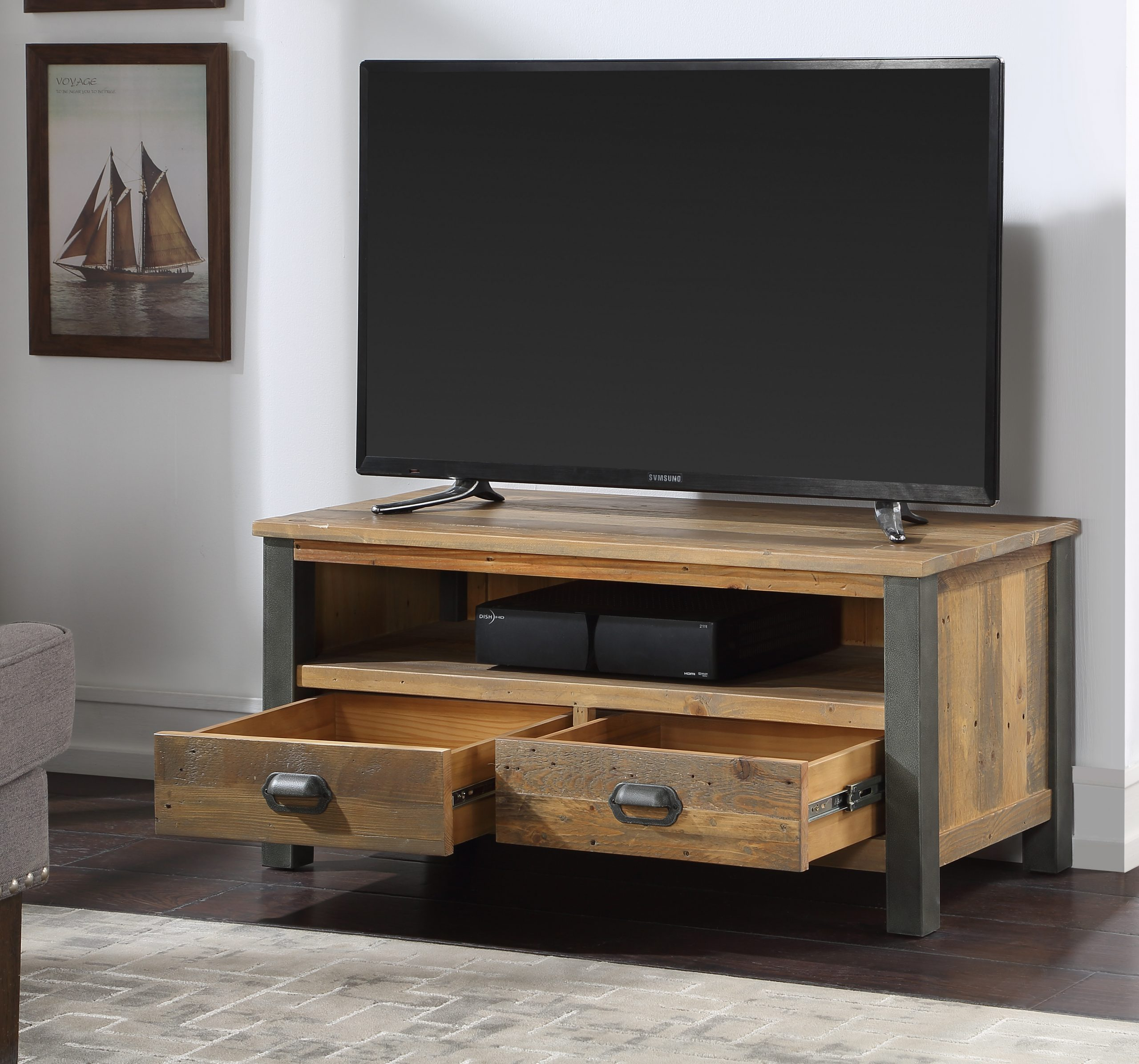 TV/HiFi Units