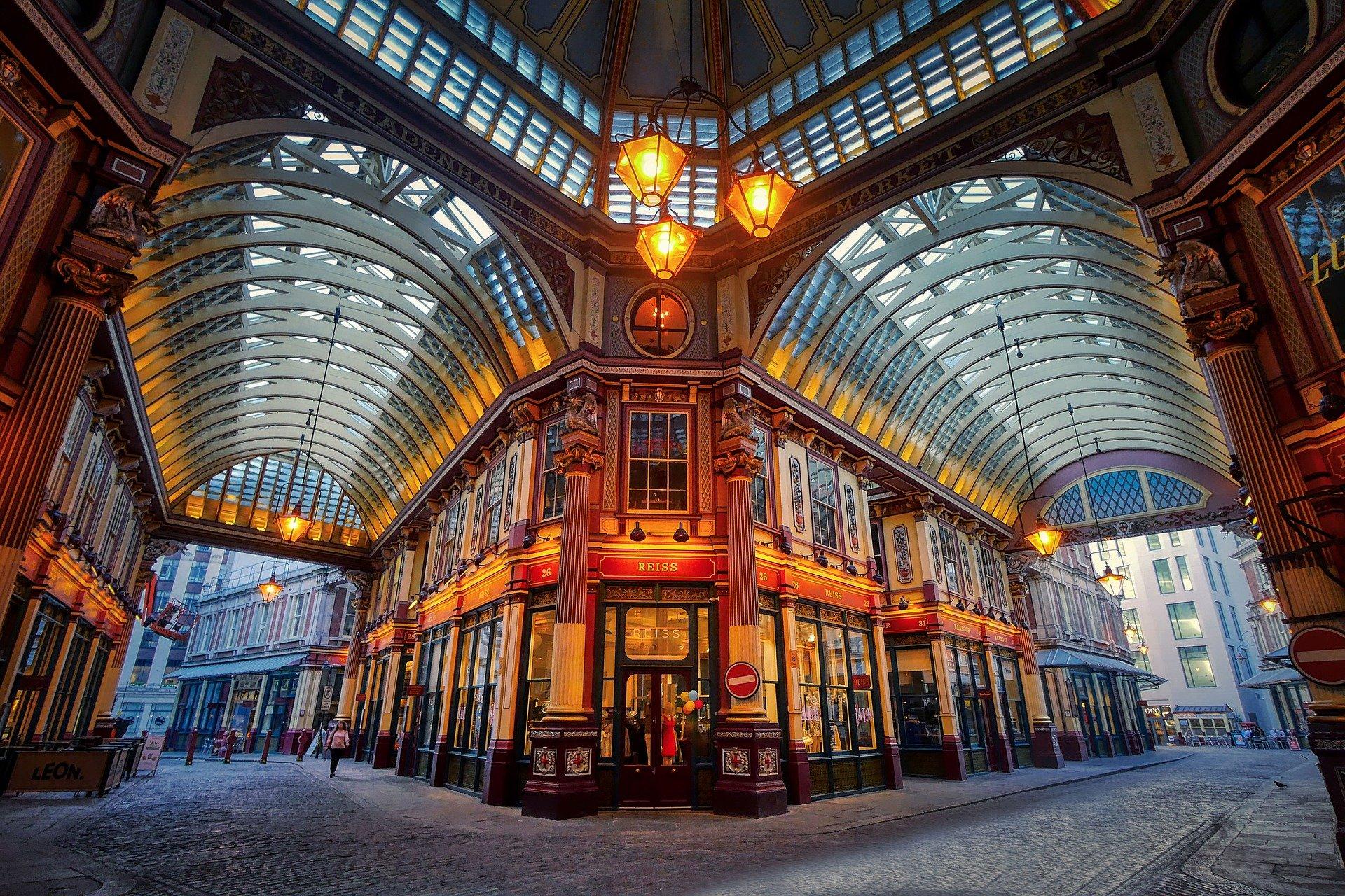london market